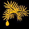 icono palma de aceite